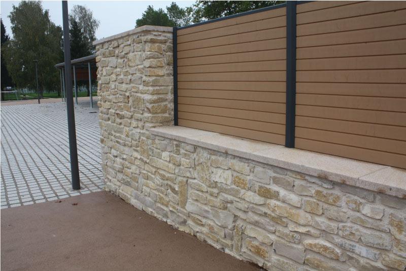 Calcaire Mureuse de Bourgogne
