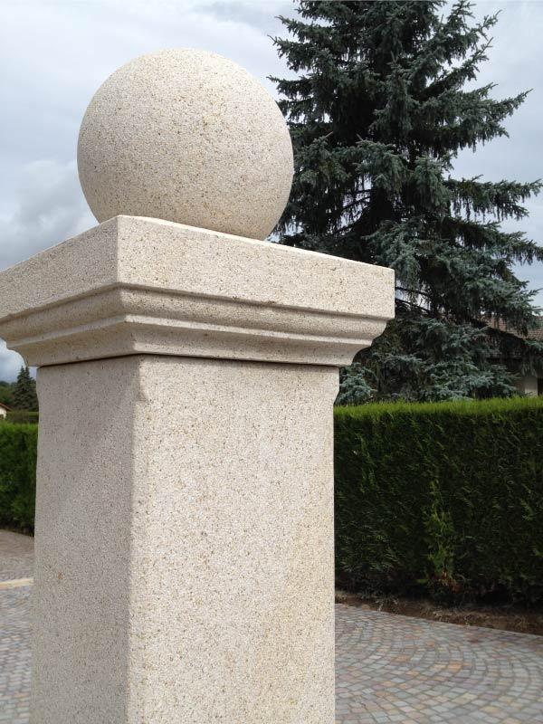 Decoration-granit-sol