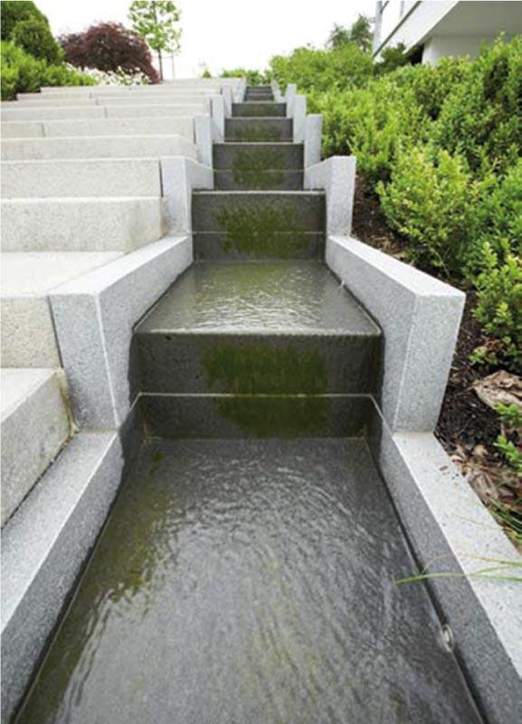 jardin-fontaine-granit-bravo